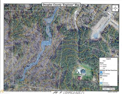 0 DAER WATER DR, Winston, GA 30187 - Photo 2