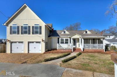508 WOODLAWN AVE, Calhoun, GA 30701 - Photo 1