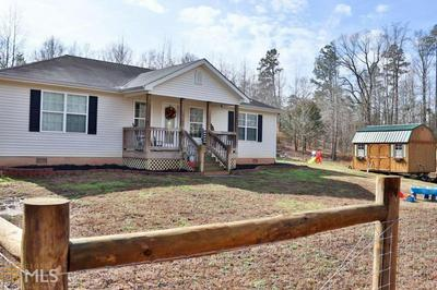 521 MOUNTAIN CREEK DR, Maysville, GA 30558 - Photo 1