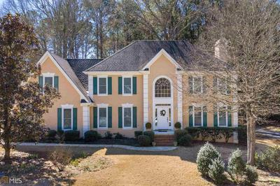 109 SWEETWATER OAKS, Peachtree City, GA 30269 - Photo 1
