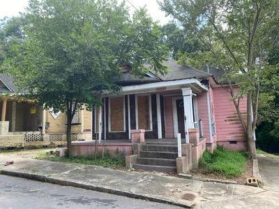 452 ANDREW J HAIRSTON PL NW, Atlanta, GA 30318 - Photo 1