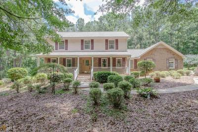 110 WILLIAMSON DR, Williamson, GA 30292 - Photo 1