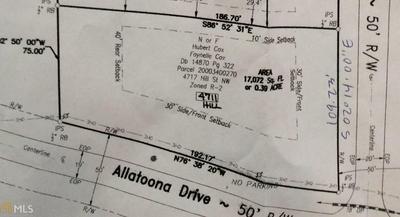 4711 HILL ST, Acworth, GA 30101 - Photo 1