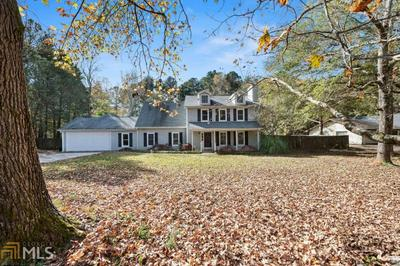 141 MCELROY RD, Fayetteville, GA 30214 - Photo 2