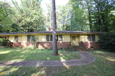 717 RIDGECREST RD, LaGrange, GA 30240 - Photo 2