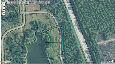 0 PHASE 4 BLACK RIVER # LOT 3, Folkston, GA 31537 - Photo 1