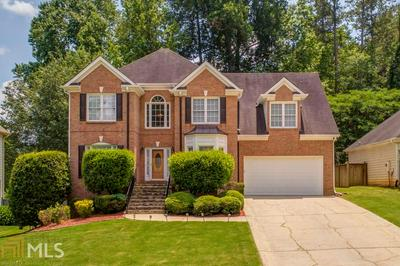 3908 GOLFLINKS DR NW, Acworth, GA 30101 - Photo 2