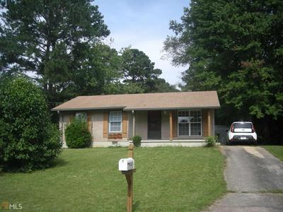 466 TIPTON DR, Riverdale, GA 30274 - Photo 1