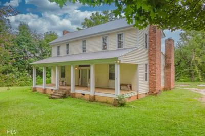 14333 OLD FEDERAL RD, Carnesville, GA 30521 - Photo 2