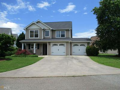 260 OLD CLARKESVILLE MILL RD, Clarkesville, GA 30523 - Photo 2
