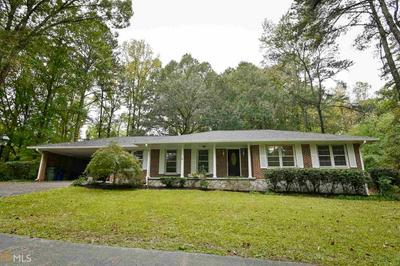 1310 GARDNER RD NW, Conyers, GA 30012 - Photo 1