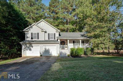 6282 AUTUMN VIEW TRCE NW, Acworth, GA 30101 - Photo 2