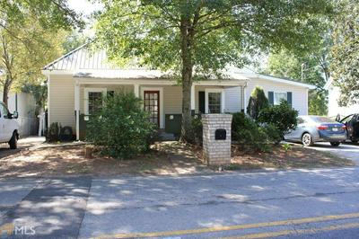 2415 N BROAD ST, Commerce, GA 30529 - Photo 1