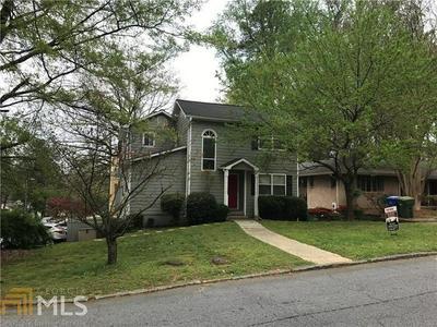 1363 MARKAN DR NE, Atlanta, GA 30306 - Photo 1