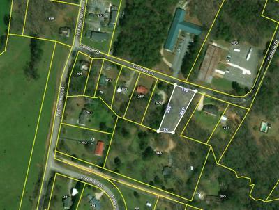 253 COLLEGE AVE, Maysville, GA 30558 - Photo 2