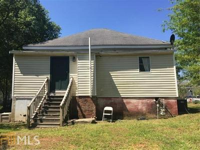 115 GRADY SMITH ST, Grantville, GA 30220 - Photo 2