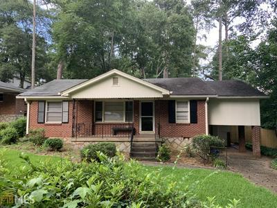 1253 CHRISTMAS LN NE, Atlanta, GA 30329 - Photo 1