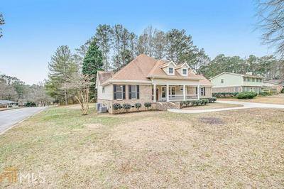 136 LAFAYETTE DR, Fayetteville, GA 30214 - Photo 2