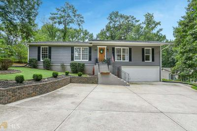 1951 BEAVER BROOK LN NE, MARIETTA, GA 30062 - Photo 1