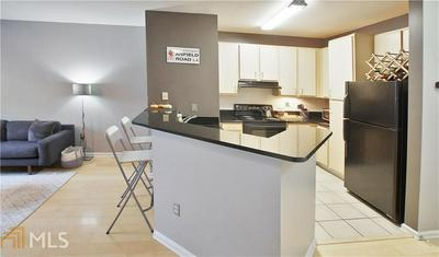 821 RALPH MCGILL BLVD NE APT 3126, Atlanta, GA 30306 - Photo 2