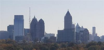 2285 PEACHTREE RD NE UNIT 1407, Atlanta, GA 30309 - Photo 2