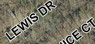 0 LEWIS DR, Lavonia, GA 30553 - Photo 2