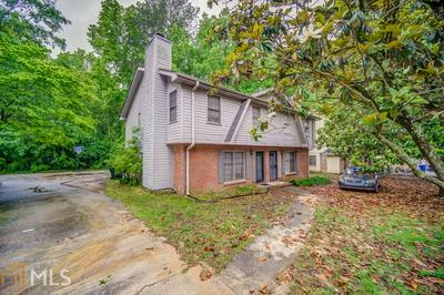 1190 FOREST VILLA DR NW, Conyers, GA 30012 - Photo 2