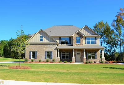 0 HOMESTEAD CIR # LOT 36, Forsyth, GA 31029 - Photo 2