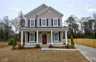111 MIDDLE ST, SENOIA, GA 30276 - Photo 1