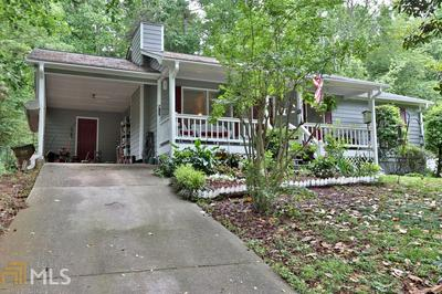 1195 WOOD VALLEY RD, Cumming, GA 30041 - Photo 2