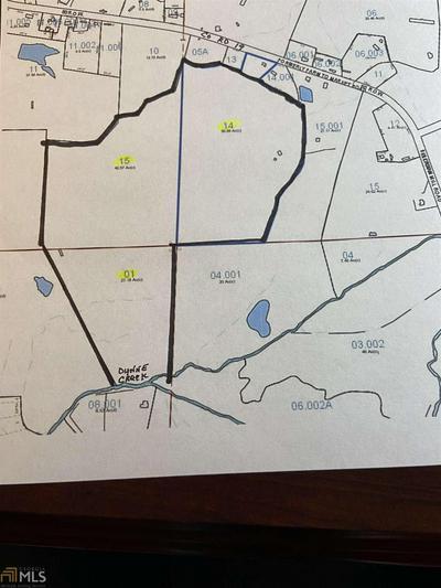 12351 COUNTY ROAD 19, Heflin, AL 36264 - Photo 1