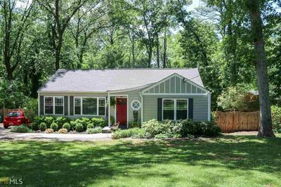 1393 CATHERINE ST, Decatur, GA 30030 - Photo 2
