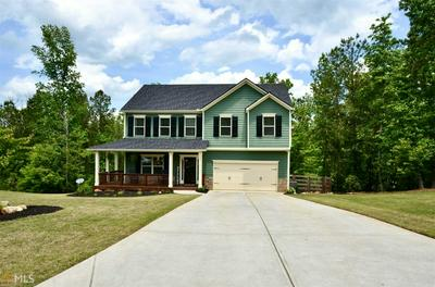 303 SPENCE CIR, Ball Ground, GA 30107 - Photo 1
