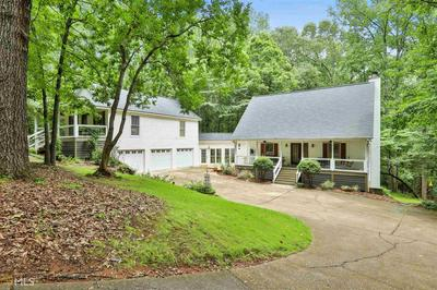 438 MORGAN MILL RD, Brooks, GA 30205 - Photo 2