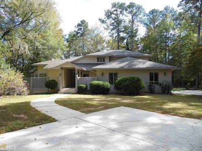 3728 SUSSEX DR NE, Milledgeville, GA 31061 - Photo 1
