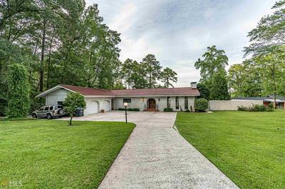 131 W LAKEVIEW DR NE, Milledgeville, GA 31061 - Photo 2