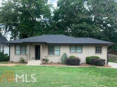 217 BELLVIEW ST, Winder, GA 30680 - Photo 1