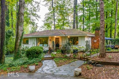 2604 N DRUID HILLS RD NE, Atlanta, GA 30329 - Photo 1