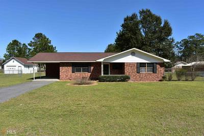 108 BLOUNT ST, Reidsville, GA 30453 - Photo 1
