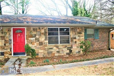 2903 WHISPERING HILLS DR, Atlanta, GA 30341 - Photo 1