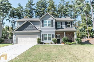 92 TIMBERLAND TRACE WAY, Dallas, GA 30157 - Photo 2