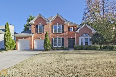 520 WILLOWBROOK RUN, Alpharetta, GA 30022 - Photo 1
