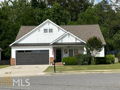 9 LAKE HAVEN DR, Cartersville, GA 30120 - Photo 1