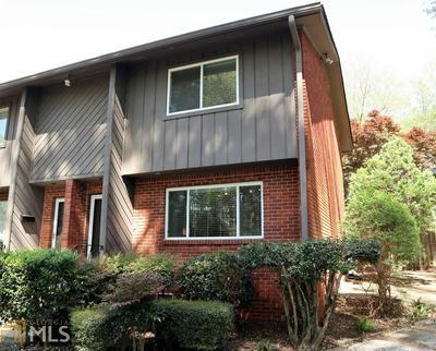 1604 BRIARCLIFF RD NE 1, Atlanta, GA 30306 - Photo 2