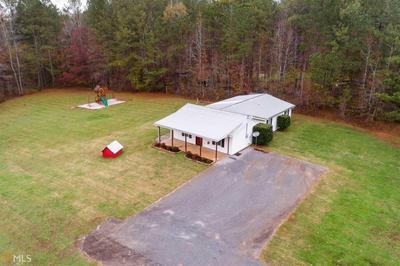 2291 NEWBORN RD, Rutledge, GA 30663 - Photo 2