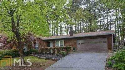 5299 ARROWIND RD NW # GA, Lilburn, GA 30047 - Photo 1