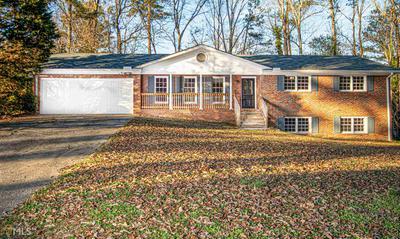 223 BORDEAUX DR, Fayetteville, GA 30214 - Photo 1