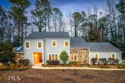 111 BERRYCHECK HL, Peachtree City, GA 30269 - Photo 1