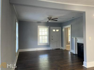 383 FOREST AVE, Macon, GA 31201 - Photo 2
