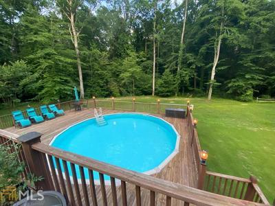 4646 COBB GRIFFIN RD, Gillsville, GA 30543 - Photo 2